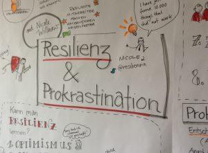 Prokrastination und Resilienz