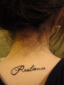Tattoo Resilience