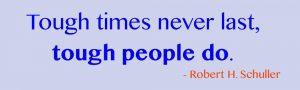 Zitat Robert H. Schuller