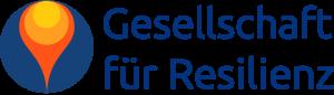 Logo Resilienz mit Text